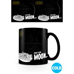 MUG STAR WARS THATS NO MOON 315ML - Mugs au prix de 11,95€
