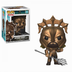 POP AQUAMAN 244 ARTHUR CURRY - Figurines POP au prix de 14,95 €
