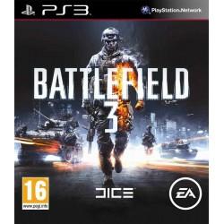 PS3 BATTLEFIELD 3 - Jeux PS3 au prix de 4,95€