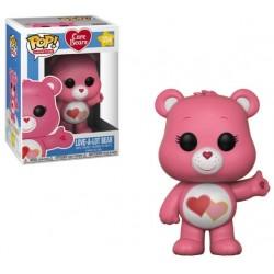 POP BISOUNOURS 354 LOVE A LOT BEAR - Figurines POP au prix de 14,95€