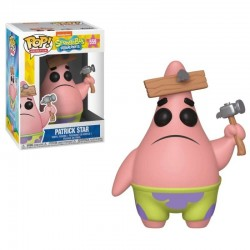 POP BOB LEPONGE 559 PATRICK STAR - Figurines POP au prix de 14,95€