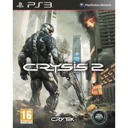 PS3 CRYSIS 2 - Jeux PS3 au prix de 4,95€