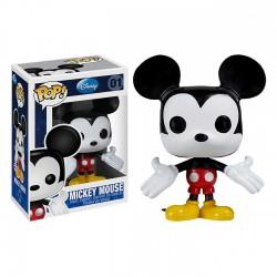 POP DISNEY 01 MICKEY MOUSE - Figurines POP au prix de 14,95€