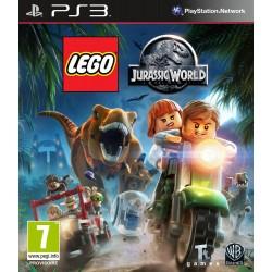 PS3 LEGO JURASSIC WORLD - Jeux PS3 au prix de 14,95€