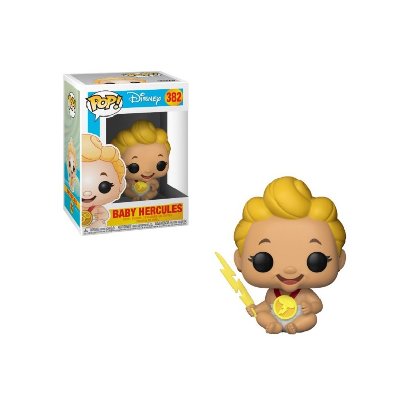 POP DISNEY 382 BABY HERCULES - Figurines POP au prix de 14,95 €
