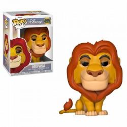 POP DISNEY 495 MUFASA - Figurines POP au prix de 14,95€