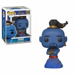 POP DISNEY ALADDIN 539 GENIE - Figurines POP au prix de 14,95€