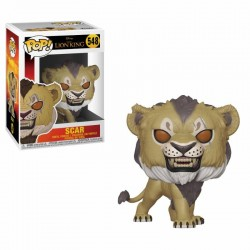 POP DISNEY LION KING 548 SCAR - Figurines POP au prix de 14,95 €