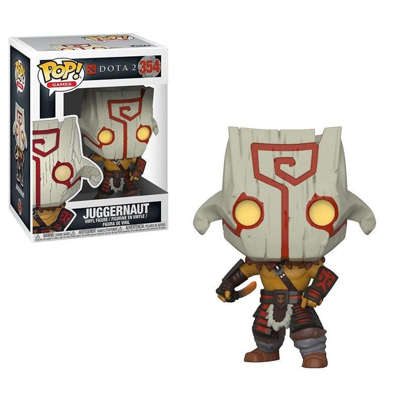 POP DOTA 2 354 JUGGERNAUT - Figurines POP au prix de 14,95 €