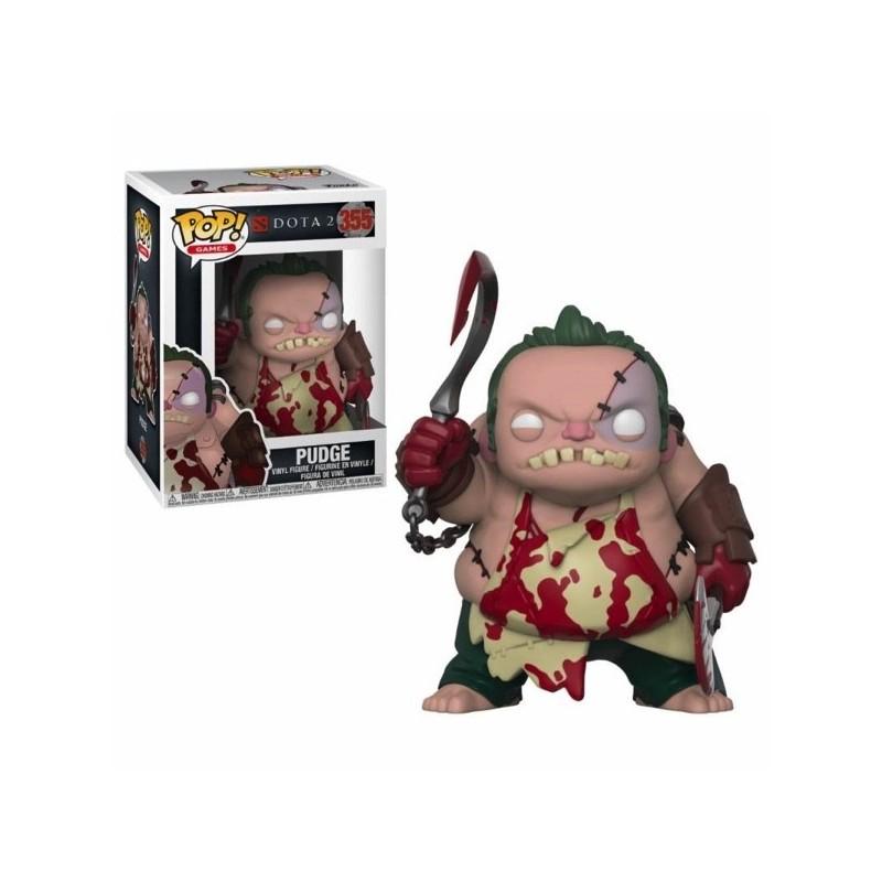POP DOTA 2 355 PUDGE - Figurines POP au prix de 14,95€