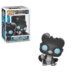 POP DRAGON 728 NIGHT LIGHTS - Figurines POP au prix de 14,95€