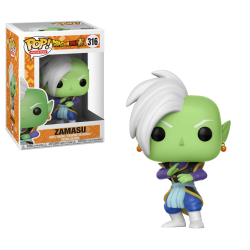 POP DRAGON BALL SUPER 316 ZAMASU - Figurines POP au prix de 14,95 €
