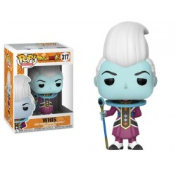 POP DRAGON BALL SUPER 317 WHIS - Figurines POP au prix de 14,95 €