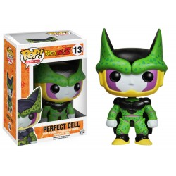 POP DRAGON BALL Z 13 PERFECT CELL - Figurines POP au prix de 14,95 €