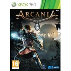 X360 ARCANIA GOTHIC 4 - Jeux Xbox 360 au prix de 6,95€