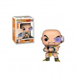 POP DRAGON BALL Z 613 NAPPA - Figurines POP au prix de 14,95 €