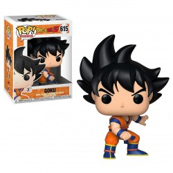 POP DRAGON BALL Z 615 GOKU - Figurines POP au prix de 14,95 €