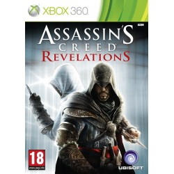 X360 ASSASSIN S CREED REVELATION - Jeux Xbox 360 au prix de 4,95 €