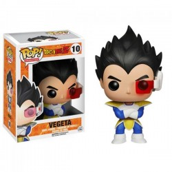 POP DRAGON BALLZ 10 VEGETA - Figurines POP au prix de 14,95 €