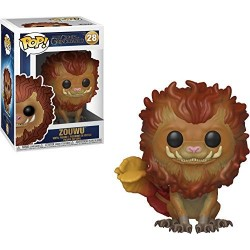 POP FANTASTIC BEASTS 28 ZOUWU - Figurines POP au prix de 14,95 €