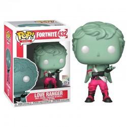 POP FORTNITE 432 LOVE RANGER - Figurines POP au prix de 14,95€