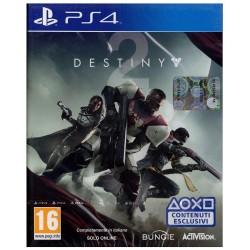 PS4 DESTINY 2 OCC - Jeux PS4 au prix de 9,95€