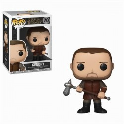 POP GAME OF THRONES 70 GENDRY - Figurines POP au prix de 14,95 €