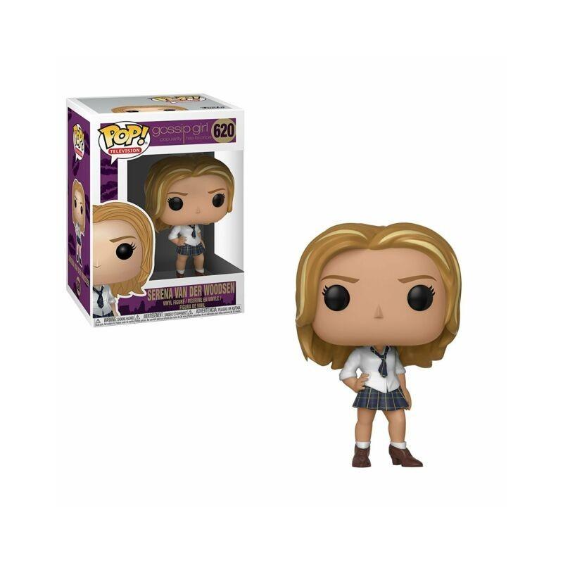 POP GOSSIP GIRL 620 SERENA - Figurines POP au prix de 14,95€