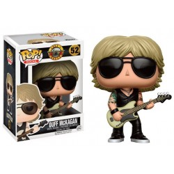 POP GUNS N ROSES 52 DUFF MCKAGAN - Figurines POP au prix de 14,95 €