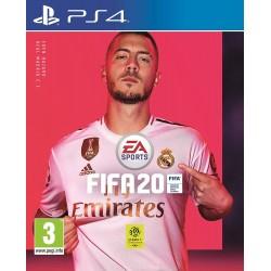PS4 FIFA 20 - Jeux PS4 au prix de 59,95€