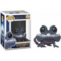 POP ANIMAUX FANTASTIQUES 18 CHUPACABRA - Figurines POP au prix de 14,95€
