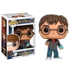 POP HARRY POTTER 32 HARRY POTTER - Figurines POP au prix de 14,95€