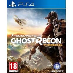 PS4 GHOST RECON WILDLANDS OCC - Jeux PS4 au prix de 14,95€