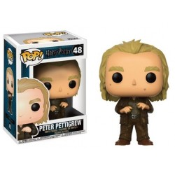 POP HARRY POTTER 48 PETER PETTIGREW - Figurines POP au prix de 14,95 €