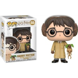 POP HARRY POTTER 55 HARRY POTTER HERBOLOGY - Figurines POP au prix de 14,95 €