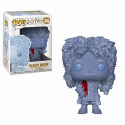 POP HARRY POTTER 74 BLOODY BARON - Figurines POP au prix de 14,95 €