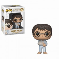 POP HARRY POTTER 79 HARRY POTTER PYJAMA - Figurines POP au prix de 14,95 €