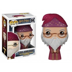 POP HARRY POTTER 04 ALBUS DUMBLEDORE - Figurines POP au prix de 14,95 €
