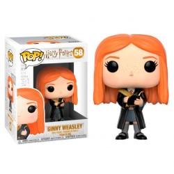 POP HARRY POTTER 58 GINNY WEASLEY DIARY - Figurines POP au prix de 14,95€