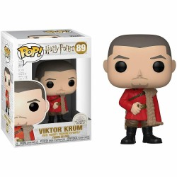 POP HARRY POTTER 89 VIKTOR KRUM - Figurines POP au prix de 14,95 €