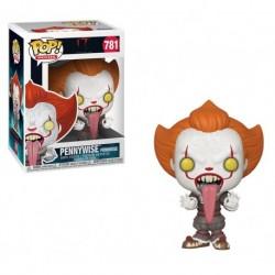 POP IT 781 PENNYWISE FUNHOUSE - Figurines POP au prix de 14,95€