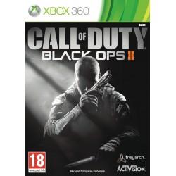 X360 CALL OF DUTY BLACK OPS 2 - Jeux Xbox 360 au prix de 9,95€