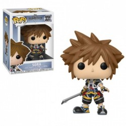 POP KINGDOM HEARTS 331 SORA - Figurines POP au prix de 14,95 €