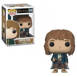 POP LORD OF THE RINGS 530 PIPPIN TOOK - Figurines POP au prix de 14,95 €
