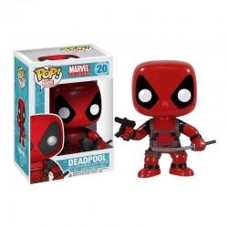 POP MARVEL 20 DEADPOOL - Figurines POP au prix de 14,95€