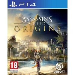 PS4 ASSASSIN S CREED ORIGINS OCC - Jeux PS4 au prix de 17,95€