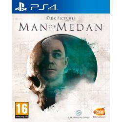 PS4 MAN OF MEDAN - Jeux PS4 au prix de 19,95€