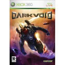 X360 DARKVOID - Jeux Xbox 360 au prix de 4,95€