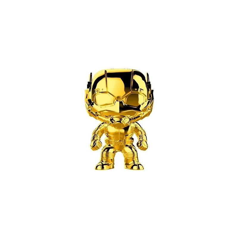 POP MARVEL 384 ANTMAN - Figurines POP au prix de 17,95€