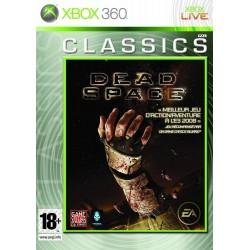 X360 DEAD SPACE (CLASSICS) - Jeux Xbox 360 au prix de 6,95€